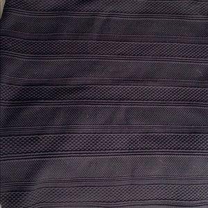 LOFT Skirts - Textured pencil skirt
